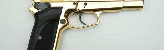 "Browning GDPA 9 mm PA Knall Gas und Signalpistole ""lieferbar"""