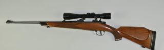 Brünner Repetierbüchse .223 Remington