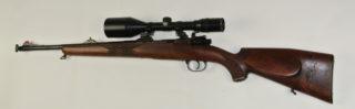 Mauser Model 98 Nachsuchenbüchse