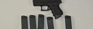 Glock Model 26