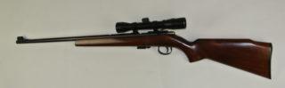 Anschütz Model 1400 Repetierbüchse