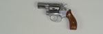 Smith & Wesson Revolver Model 60