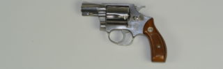 Smith & Wesson Revolver Model 60