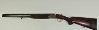 SKB Bockdoppelflinte Model 605