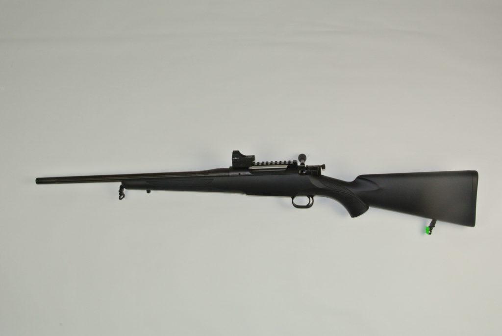 Mauser M12 Impact Black | Waffen Gehrke