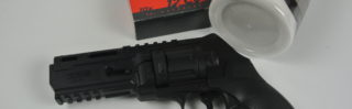 T4E Umarex HDR 50 CO² Revolver