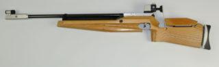 Feinwerkbau 602 Matchluftgewehr