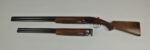 FN Browning Bockdoppelflinte B 25 Trap mit Skeet Wechsellauf