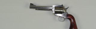 Freedom Arms M83 Premier Grade