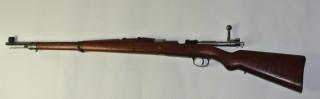 Gewehr Mauser DWM Mod 1908