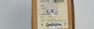 Geschosse .355 Rem. 124 grs MC