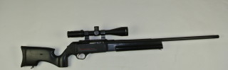 Heckler&Koch SLB 2000 Target