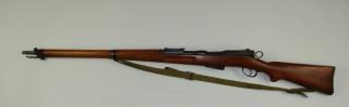 Schweizer Gewehr