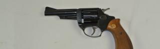 Star Revolver .22lr