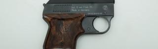 Rhöm RG 3  6mm Platz